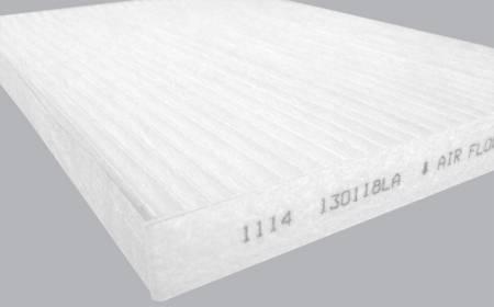FilterHeads - AQ1114 Cabin Air Filter - Particulate Media - Image 2