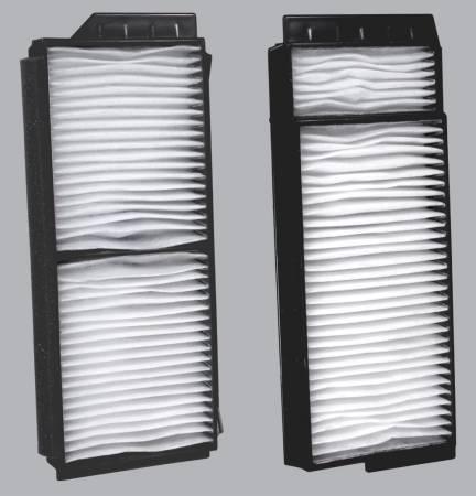 Mazda 5 - Mazda 5 2014 - FilterHeads - AQ1116 Cabin Air Filter - Particulate Media