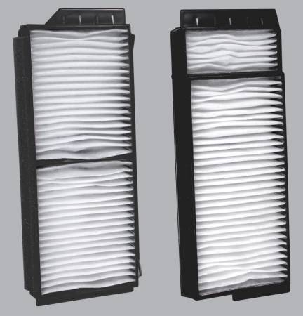 FilterHeads - AQ1116 Cabin Air Filter - Particulate Media - Image 2