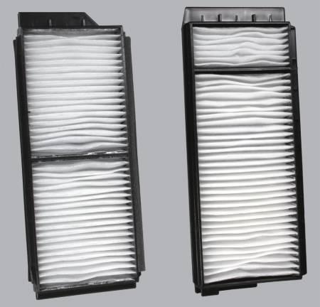 FilterHeads - AQ1116 Cabin Air Filter - Particulate Media - Image 3
