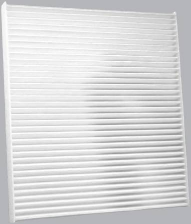 Kia Rio - Kia Rio 2010 - FilterHeads - AQ1118 Cabin Air Filter - Particulate Media