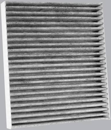 Nissan GT-R - Nissan GT-R 2010 - FilterHeads - AQ1119C Cabin Air Filter - Particulate Media