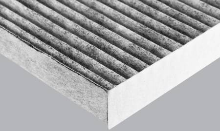 FilterHeads - AQ1119C Cabin Air Filter - Carbon Media - Image 2