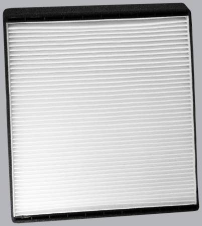 Dodge Attitude - Dodge Attitude 2006 - FilterHeads - AQ1120 Cabin Air Filter - Particulate Media