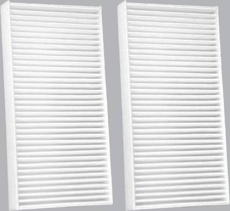 FilterHeads - AQ1131 Cabin Air Filter - Particulate Media - Image 2