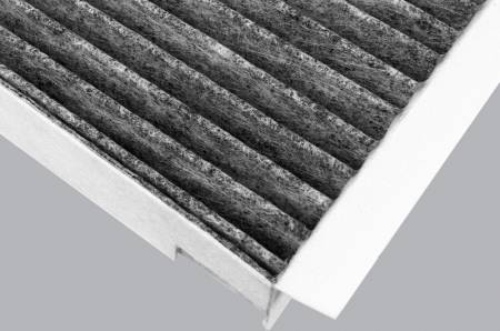 FilterHeads - AQ1134 Cabin Air Filter - Carbon Media, Absorbs Odors - Image 4