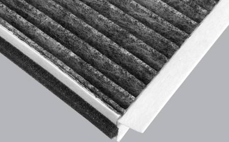 FilterHeads - AQ1134 Cabin Air Filter - Carbon Media, Absorbs Odors - Image 5