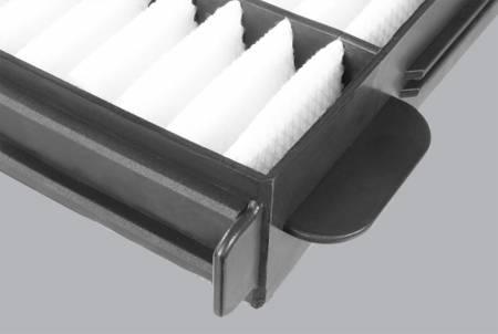 FilterHeads - AQ1135 Cabin Air Filter - Particulate Media - Image 6