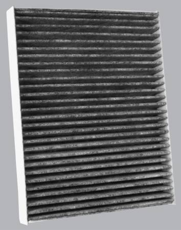 Audi Q7 - Audi Q7 2010 - FilterHeads - AQ1136C Cabin Air Filter - Carbon Media, Absorbs Odors