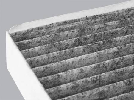 FilterHeads - AQ1136C Cabin Air Filter - Carbon Media, Absorbs Odors - Image 3