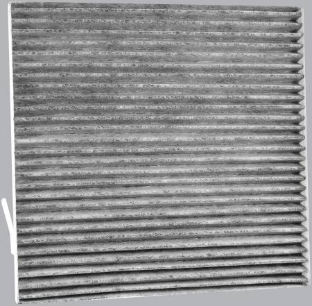 Nissan Quest - Nissan Quest 2011 - FilterHeads - AQ1140C Cabin Air Filter - Carbon Media, Absorbs Odors