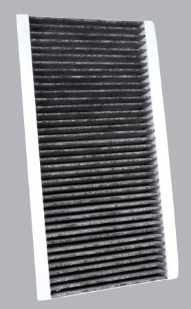 Saab 9-3X - Saab 9-3X 2010 - FilterHeads - AQ1141C Cabin Air Filter - Carbon Media, Absorbs Odors