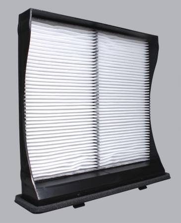 FilterHeads - AQ1149 Cabin Air Filter - Particulate Media - Image 2