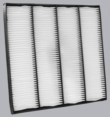Chevrolet Camaro - Chevrolet Camaro 2011 - FilterHeads - AQ1150 Cabin Air Filter - Particulate Media