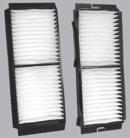 Mazda 3 - Mazda 3 2013 - FilterHeads - AQ1151 Cabin Air Filter - Particulate Media