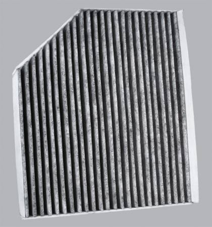 FilterHeads - AQ1157C Cabin Air Filter - Carbon Media, Absorbs Odors - Image 1