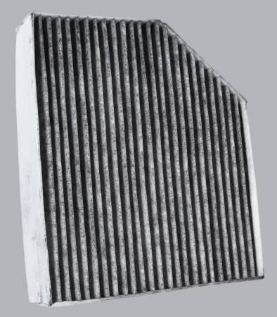 FilterHeads.com - AQ1157C Cabin Air Filter - Carbon Media, Absorbs Odors - Image 2