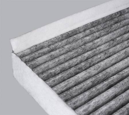 FilterHeads - AQ1157C Cabin Air Filter - Carbon Media, Absorbs Odors - Image 6
