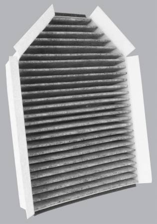 Jaguar XK - Jaguar XK 2013 - FilterHeads - AQ1160C Cabin Air Filter - Carbon Media, Absorbs Odors