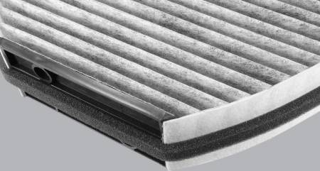FilterHeads - AQ1161C Cabin Air Filter - Carbon Media, Absorbs Odors - Image 3