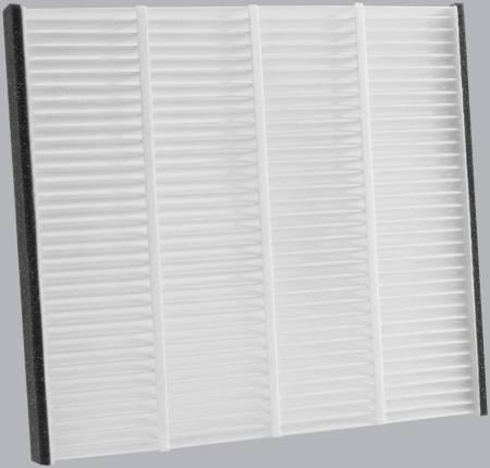 FilterHeads - AQ1174 Cabin Air Filter - Particulate Media - Image 2