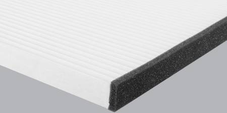 FilterHeads - AQ1174 Cabin Air Filter - Particulate Media - Image 3