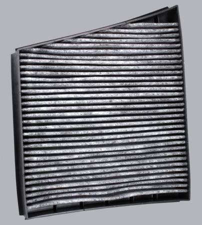 Mercedes-Benz E550 - Mercedes-Benz E550 2008 - FilterHeads - AQ1178C Cabin Air Filter - Carbon Media, Absorbs Odors