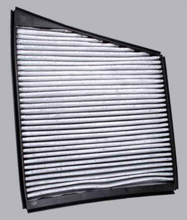 FilterHeads - AQ1178C Cabin Air Filter - Carbon Media, Absorbs Odors - Image 2